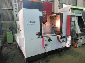 OKK VM-5Ⅲ (B) Bearbeitungszentrum Vertikal