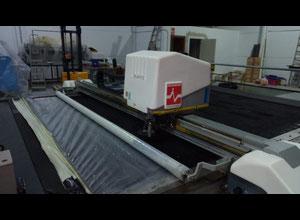 Investronica CV40 QUARZ Automated cutting machine