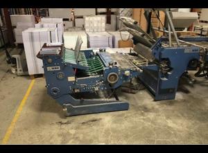 MBO T800 I-I-78/6 Falzmaschine