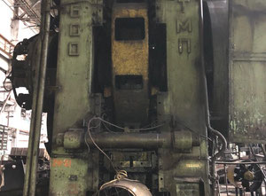 MECHANICAL FORGING PRESS TMP VORONEZH K8542 1600t