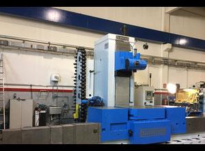 Saimp 5 assi CNC Plattenbohrwerk