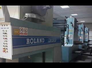 Roland 805-6w (5 L) P00124062