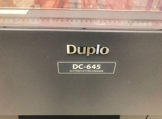 Duplo DC-645 DC-F1 P00124065