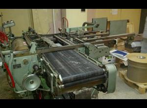 Machine post-press Kolbus KD