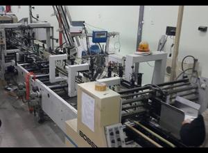 Katlama makinası Bobst Media 100 II - A2 Matic