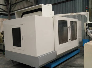 Hartford 1600A cnc vertical milling machine