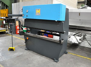 Haco PPH 60 t x 2100 mm Press brake