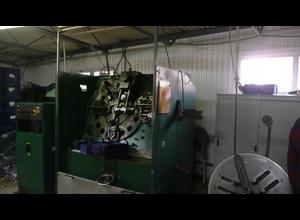 Maszyna do produkcji sprężyn Bihler RM 35