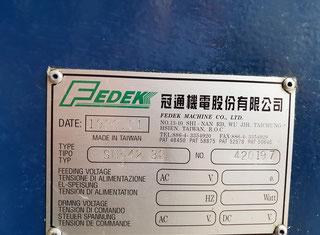 Fedek SN 542 P00124114