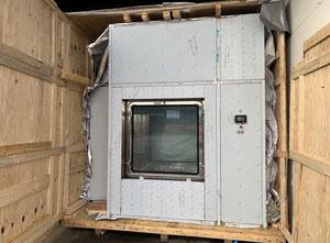 Fedegari XFSW7/Q0E2 Reinigung-  und Sterilisierungsmaschine