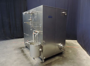 Schroder / Tetra Laval Food WK178-1400-xz-WR Пастеризатор