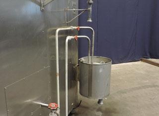 Schroder / Tetra Laval Food WK178-1400-xz-WR P00124116