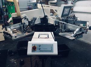 Imprimante textile Hebbecker S-Line