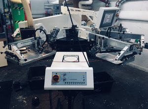 Hebbecker S-Line Принтер для печати по текстилю