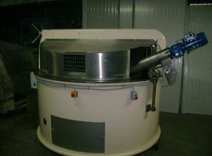 Máquinas para caramelos Nagema EE6