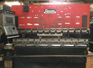 AMADA ITPS 80 Abkantpresse CNC/NC