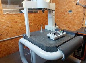 Outil de mesure Zeiss Vista 1620-14 MOT DND