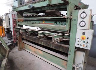 Italpresse PL/9 P00124163