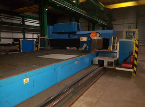 Machine de découpe laser Prima Industrie MAXIMO