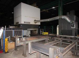 Danobat Precision PLASMARC 400 Schneidemaschine - Plasma / gas