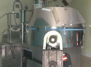 Granuladora farmacéutica Aeromatic Gea PMA 1800