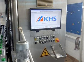 KHS DRS –VF 50 PET P00124188