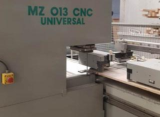 MZ 013 CNC UNIVERSAL P00124189