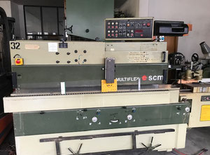 Centre d'usinage à bois cnc SCM Multiflex B