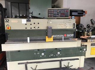SCM Multiflex B P00124204