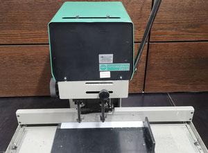 Maszyna do przetwórstwa papieru Nagel Citoborma Citoborma 280B