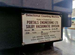 Vacuumatic Selectomat 80 P00124220