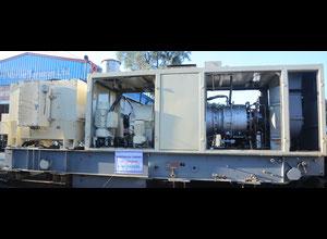 EUROPEAN GAS TURBINES TORNADO Generator