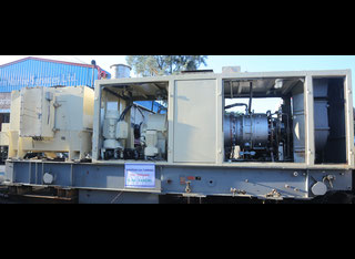 EUROPEAN GAS TURBINES TORNADO P00125008