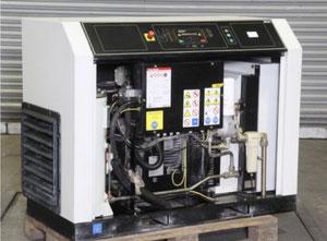 Compressore a vite lubrificato Ingersoll Rand SSR ML30