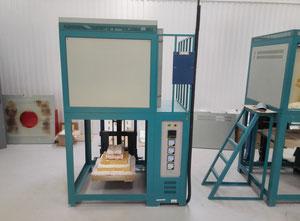 Luwei KSS-1700 Industrielle öfen