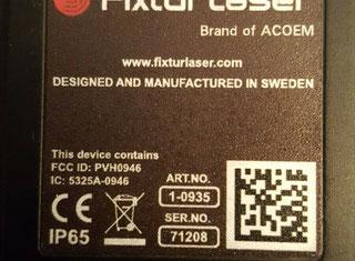 Fixturlaser EVO P00127050