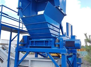 Mewag Unicut UC1500 P00127070