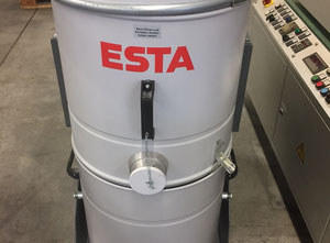 Esta EUROSOG-I-D/H Dust collector