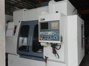 Centro di lavoro verticale YCM MV 106A