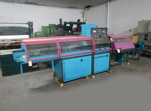Sierra de cinta para metal Kaltenbach KKS 401 CNC