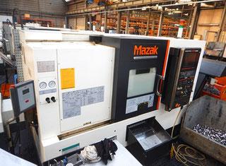 Mazak Quick turn Nexus 200-II MS dia 380 mm CNC P00127093