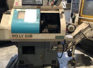 Poly Gim MINI-88 Drehmaschine CNC