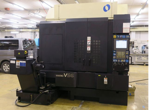Centro de mecanizado vertical MAKINO V56