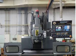 Makino FNC-86 cnc vertical milling machine