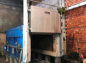 Fornace Balzer HWG 15x6x2