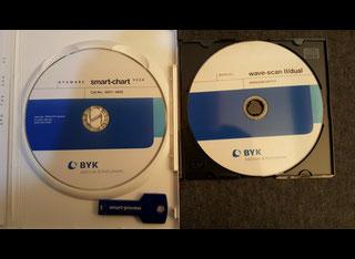 Byk Gardner Wave-Scan Dual P00128049
