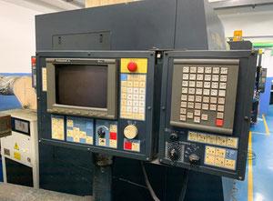 MAKINO KE-55 cnc vertical milling machine