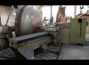Leifeld tour a repousser Drehmaschine CNC