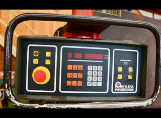 Amada CNC GPS 1230 P00128099