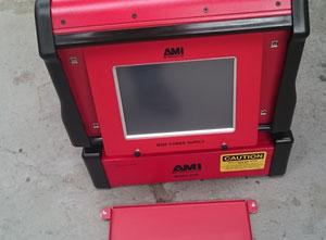 Saldatrice AMI 205